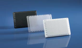 1536-well Microplates