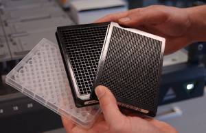 Microtiter Microplates