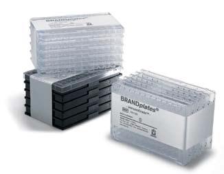 BRANDplates Microplates, Sample Program, Sample Microplates, Microplate Samples, Multiwell Plates, Well Plates