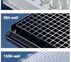 Well Plate Characteristics, Microplate Characteristics, Multiwell Characteristics, Microtiter Characteristics