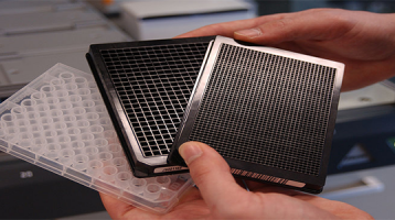 The History Of The Microplate
