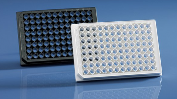 Microplates With Transparent Bottom