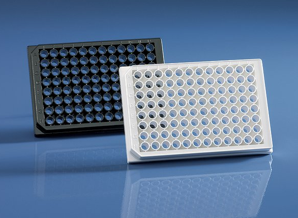 FRET | White and Black Pigmented Microplates