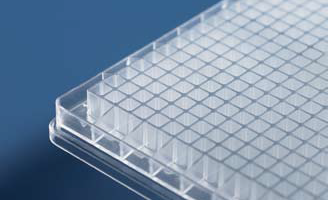 Transparent Microplate