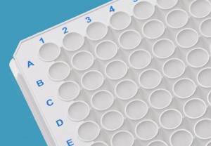 96-Well White Microplate